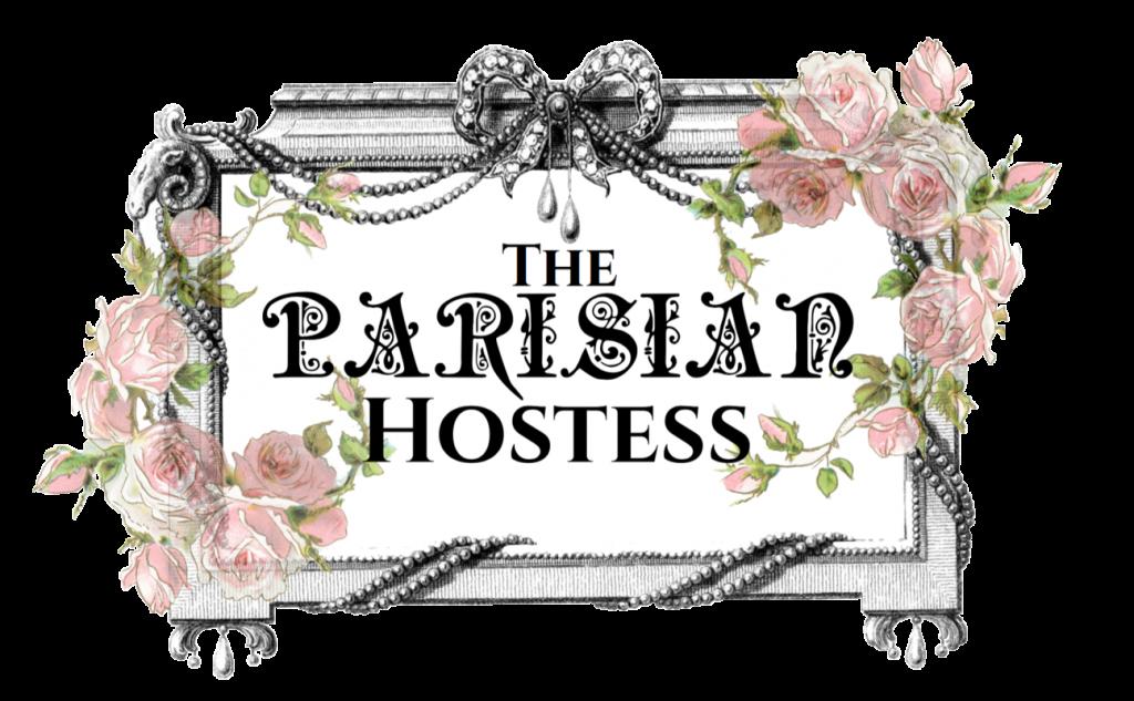 The Parisian Hostess